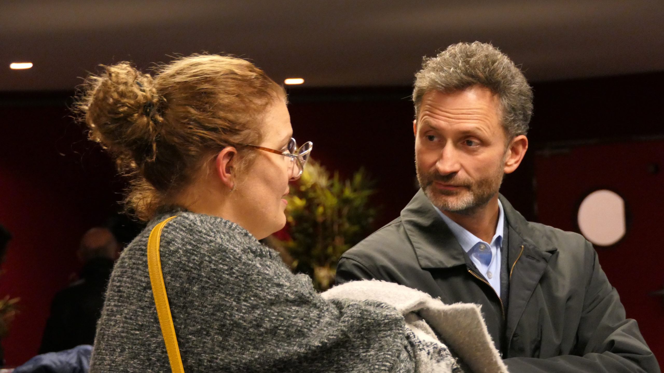 Festival de Films Courts Les Moulins d\'Or 2018 75