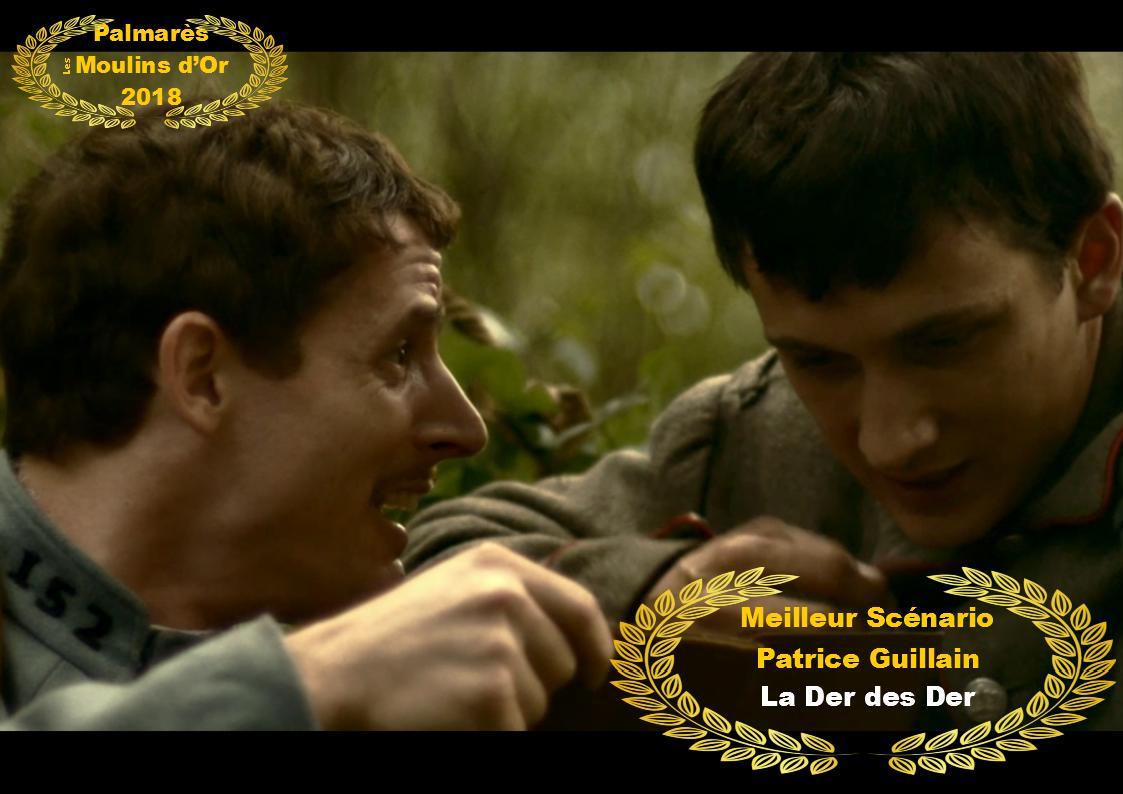 Prix moulins or 2018 scénario
