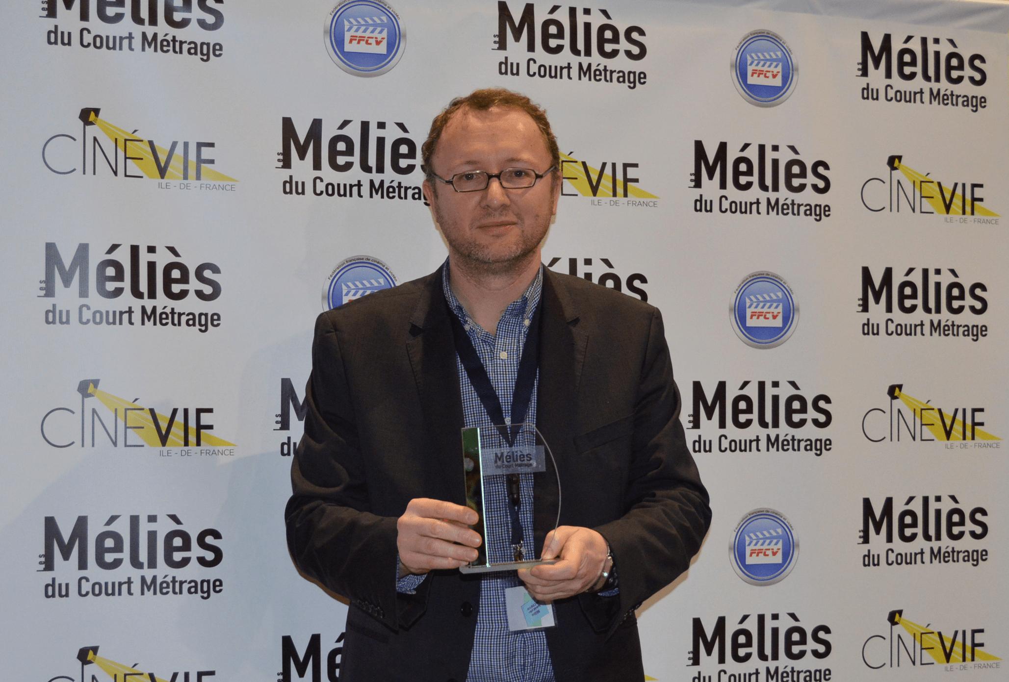 Prix Méliès 2018
